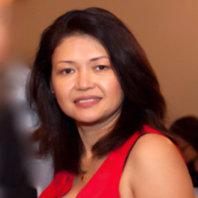 Marilyn Crisotomo Board of Directors