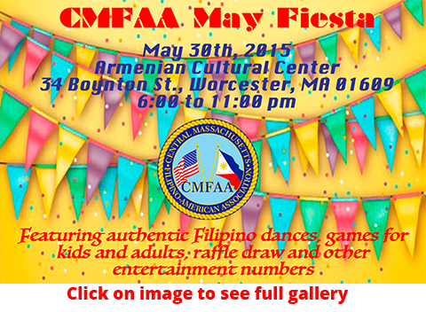 May Fiesta photos