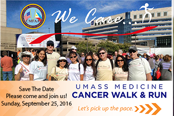 walk to cure cancer