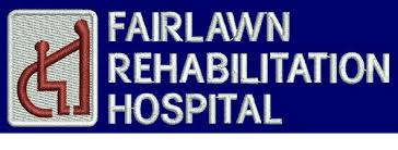 fairlawn Hospital logo